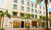 Luxe Rodeo Drive Beverly Hills Hotel and Deals