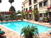 Best Western Sunset Plaza Hollywood Hotel