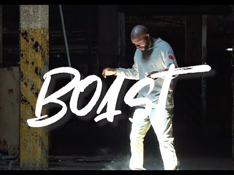 "S.O. - ""Boast"" (Official Music Video) (@sothekid @lampmode)"