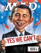 Obama E Newman