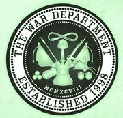 DEPT. OF DEFENSE ~ ??????????????????????