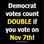 Double Votes