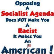 Be American!