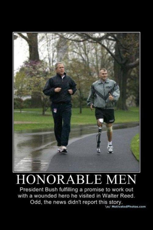 HERO'S!!