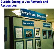 5S Rewards Board