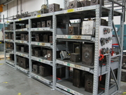 organized moulds