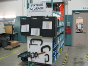 Fixture storage
