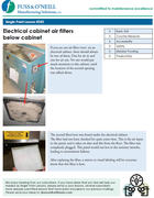 Air Fliter Visual Checks