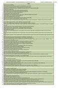 Warehouse Gains Basic Report 2010