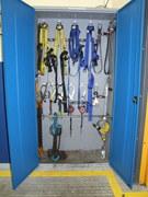 Harness Locker