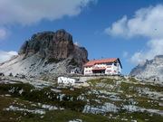 Déltirol-Drei zinnen