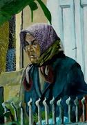 Öreg mama (Hadad)