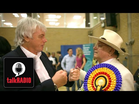 David Icke in conversation with Eamonn Holmes | July 2018