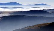Ködös völgyek