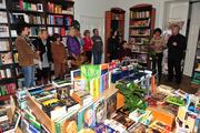 Író-olvasó találkozó Marosvásárhelyen