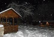 """""""És a hó csak hull ..."""""""
