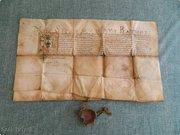 1591. Báthory nemesi l. Márkoknak