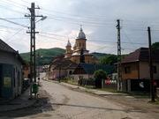 Posta utca