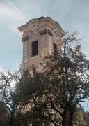 A majkpusztai templom