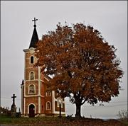 Lengyel-kápolna