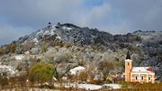 A havas Szent György-hegy