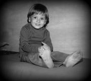 A kis nagytestvér :)