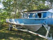 Boat Conversion 2010