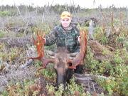the proud hunter