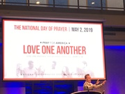 National Day of Prayer 2018 Leadership Summit