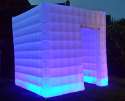 LED Inflatable Photobooth51