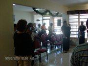 Iglesia Cristiana Jesucristo el Restaurador