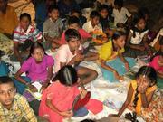 Children Bible school (83)