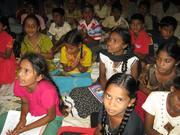 Children Bible school (82)