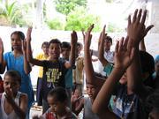 Children Bible school (40)