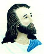 Lord and Savior Jesus