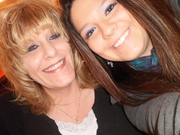 Me and my daughter Brittany