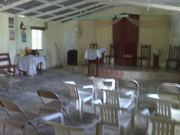 Assembly of Christian Churches at Santa Fe, Dominican Republic