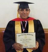 Dr. Jesús Garcia Arce