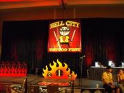 Hell City 2010