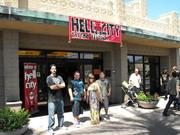 Hell City Tattoo Fest 2004