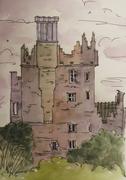 Bremore Castle, Balbriggan