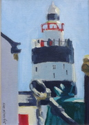 The Hook Lighthouse (AITO 2013)