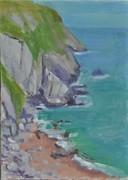 Howth Cliffs 2 (2)