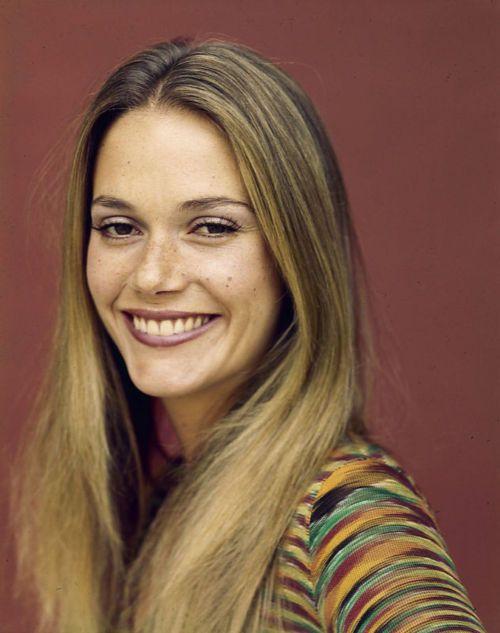 RIP Peggy Lipton