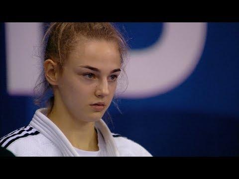 Judo Highlights TBILISI GRAND PRIX 2019