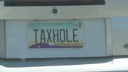 TAXHOLE