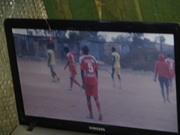 GABON SURVIVORS AGAINST MAGATA FC