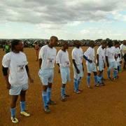 Vigo First Team