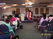 "Pink Slip-Prayer, Praise & Pamper Party (Katy, TX) ""35 Pictures"""