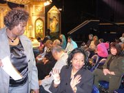 """TBN Taping (Irving, TX) """"14 Pictures"""""""